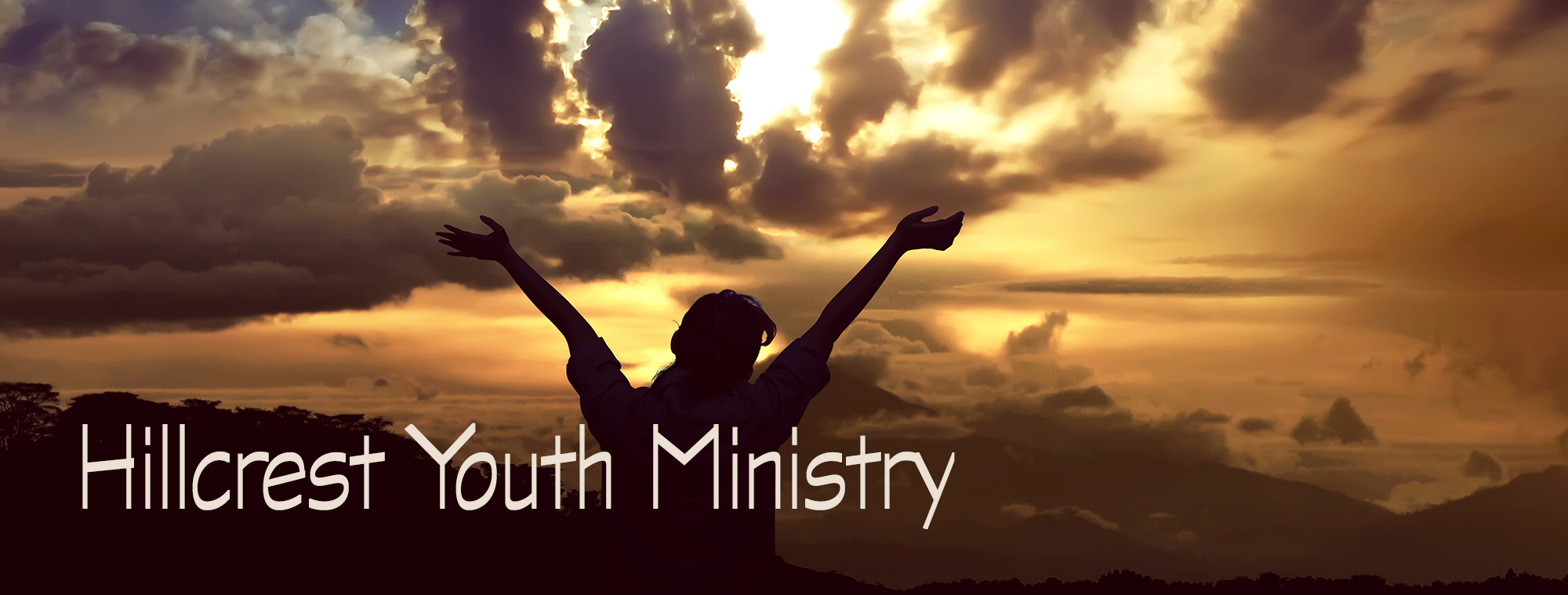 Hillcrest Youth Ministry